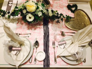 Kosten für eine Hochzeit im Blick behalten